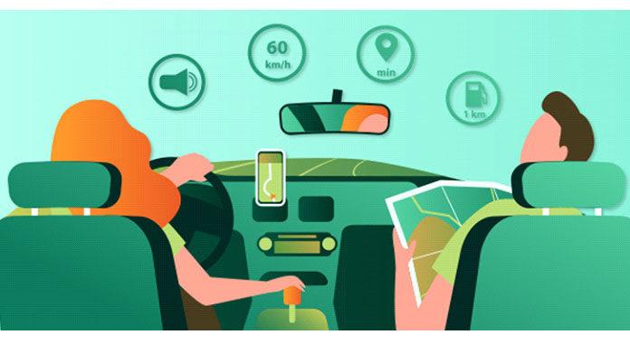 Приложение для видеозвонков для поддержки водителей
