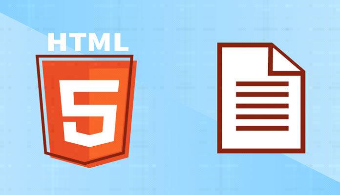 Шпаргалка по HTML