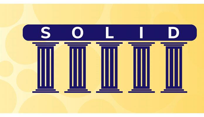 SOLID, твердые принципы