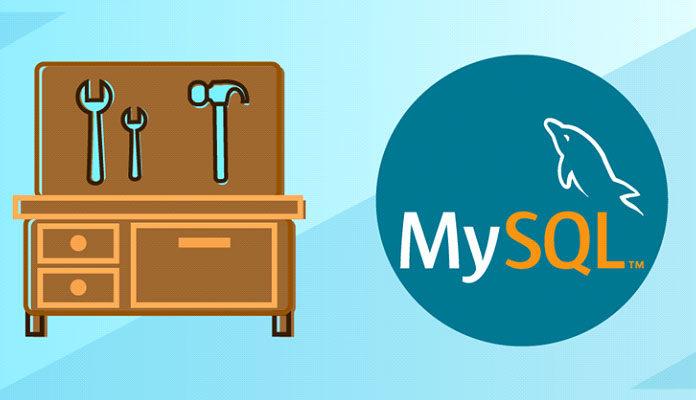 Учебное пособие по MySQL Workbench