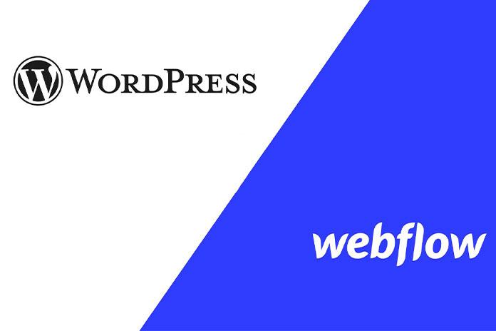 Webflow или WordPress