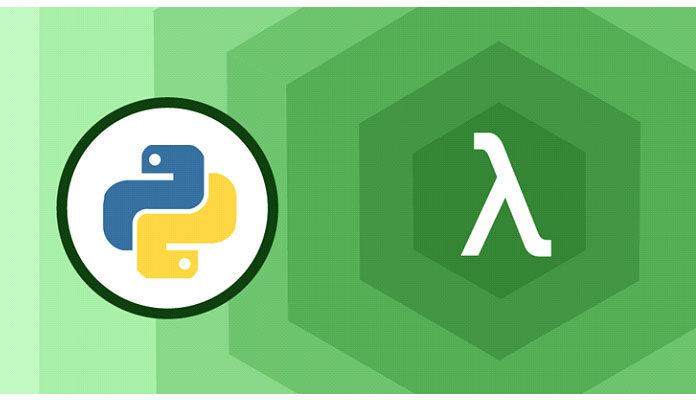 функции Python Lambda