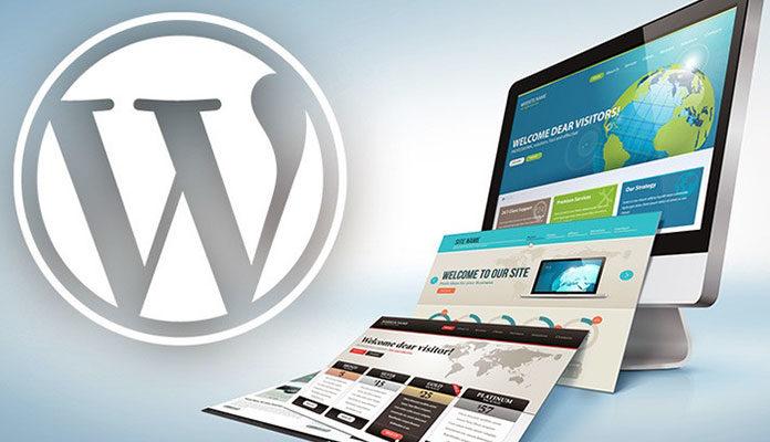 перейти с WordPress