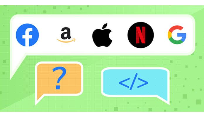 5 самых сложных вопросов по программированию из недавних собеседований FAANG