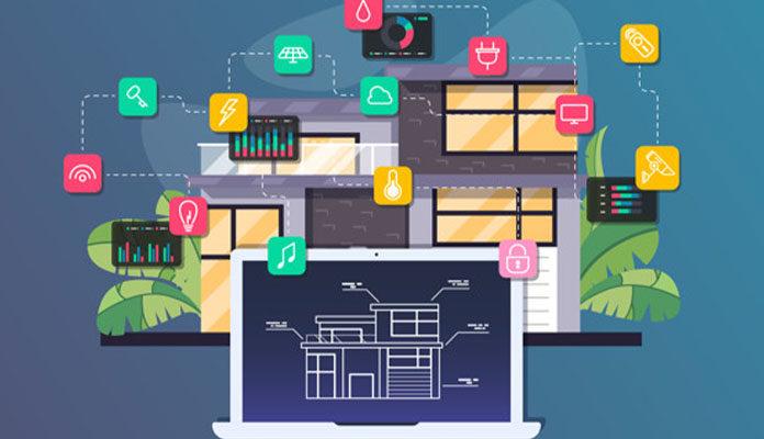 Интернет вещей и домашняя автоматизация