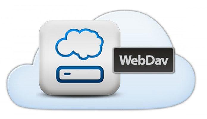 Как использовать WebDAV для подключения Synology к Linux