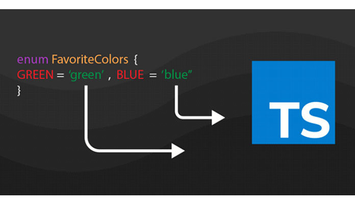 Руководство по перечислению TypeScript