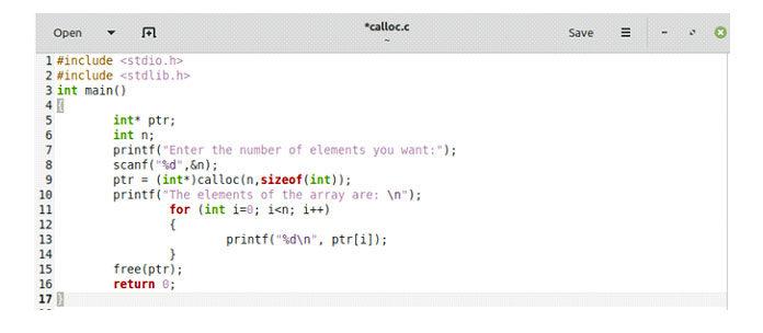 Теперь мыпросто немного изменили наш код, чтобы мымогли проверить