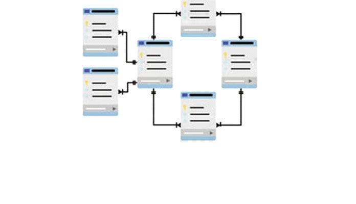 Вэтом руководстве мыузнаем, что такое схема базы данных ипочему они используются