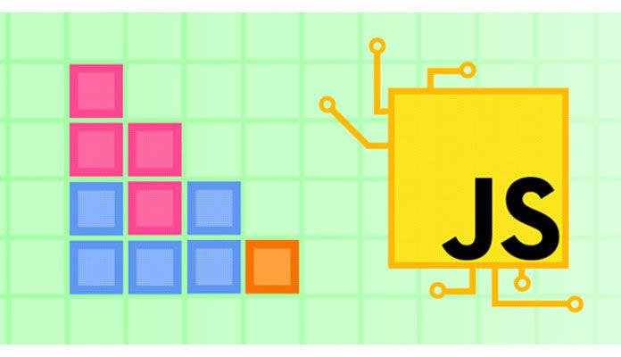создание тетриса с помощью современного JavaScript