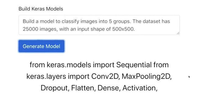 Что произойдет, когда модели машинного обучения начнут писать модели машинного обучения
