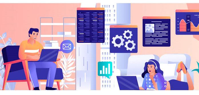Что выможете получить отуслуг аутсорсинга ИТ-проектов
