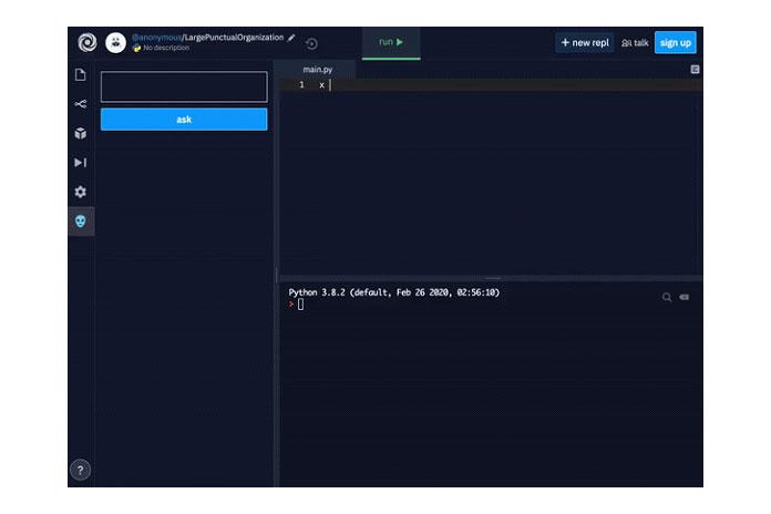 Code Oracle