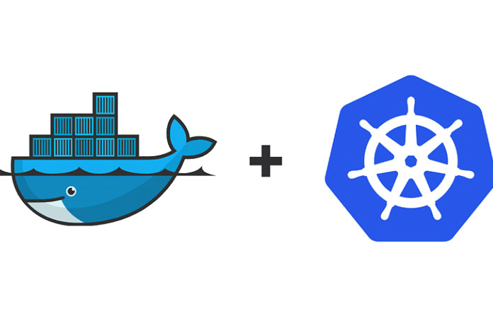 Docker и Kubernetes