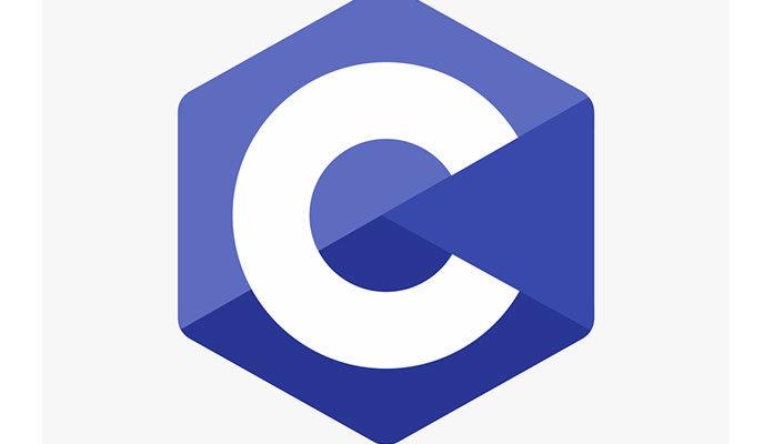 Дождитесь ввода пользователя язык C