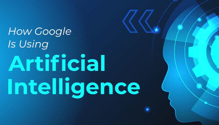 Как Google использует искусственный интеллект