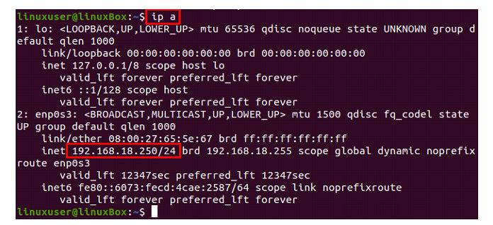 После написания MOTD исохранения файла
