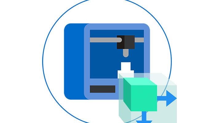 Создайте 3D-принтер CSS, который действительно печатает