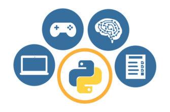 Свойства Python