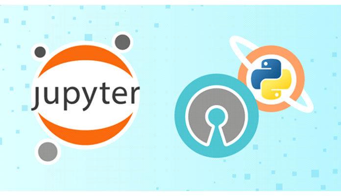 начало работы с Jupyter Notebook
