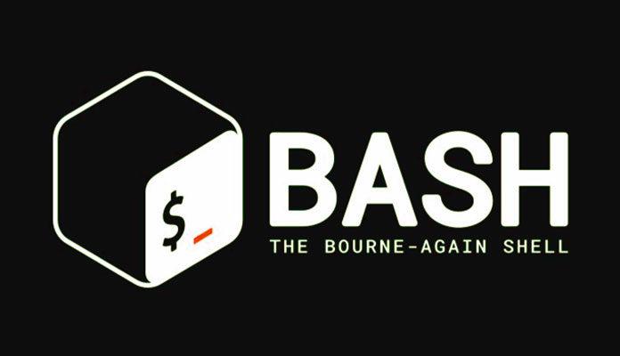 программирования на Bash