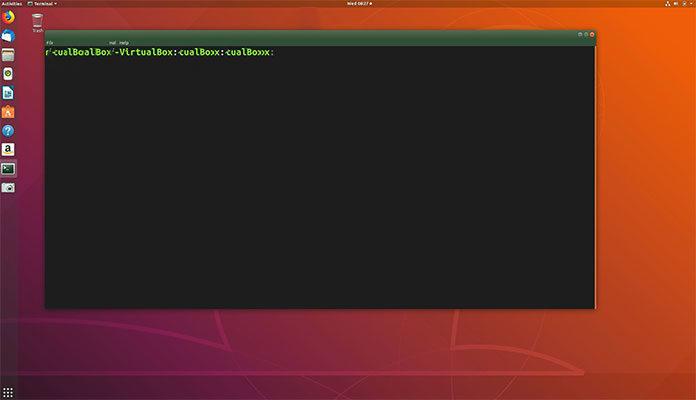 SSH в Linux