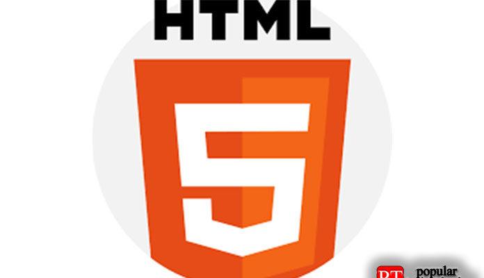 Создание HTML
