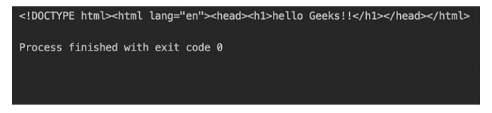from tinyhtml import html