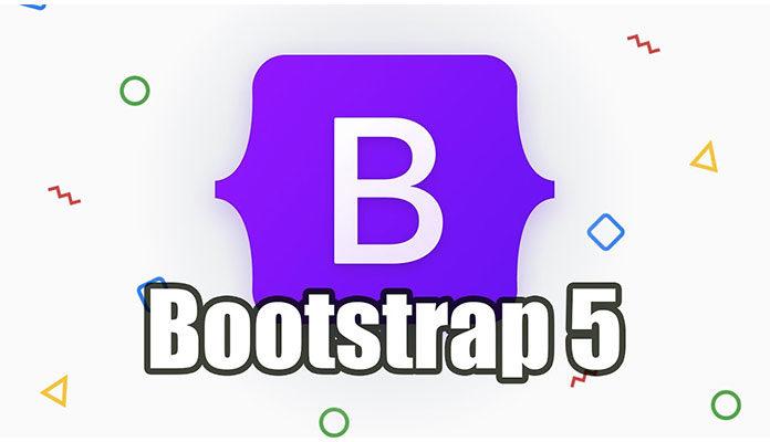 Что нового в Bootstrap 5