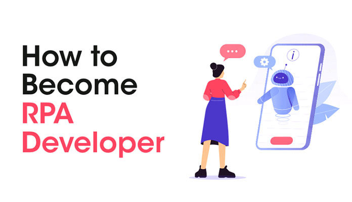 Как стать разработчиком RPA