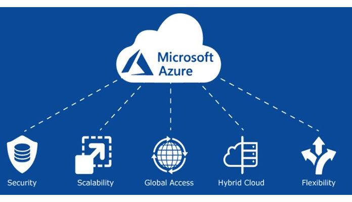Microsoft Azure - Введение в Azure SQL