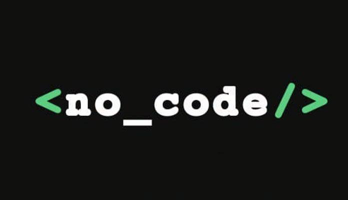 No-code для предприятия