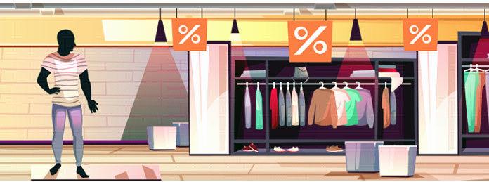 Покупатели запомнят приложение вашего бренда вовремя