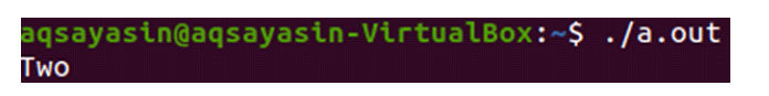 При компиляции файла test.cc ошибок необнаружено