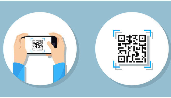 QR-коды - будущее мобильных платежей