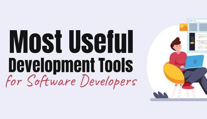 10 самых полезных инструментов разработки для разработчиков программного обеспечения