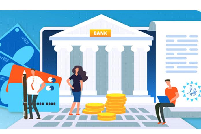 Банковский сектор также активно ищет способы внедрения вработу