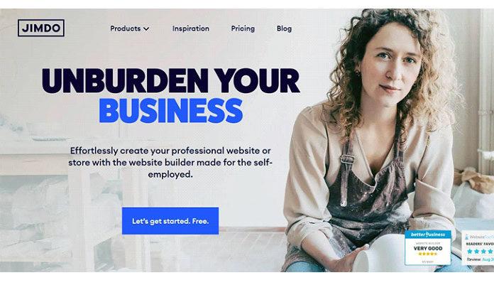 Даже неимея опыта программирования, выможете создать быстрый веб-сайт