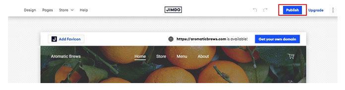 Наконец, пришло время опубликовать свой веб-сайт
