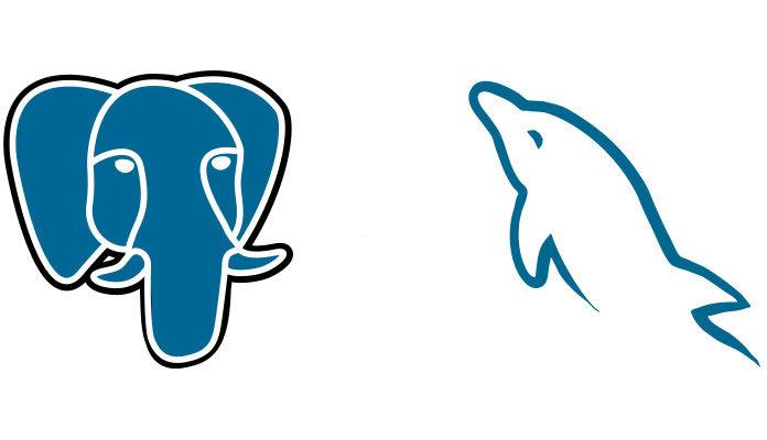 Сравнение MySQL или PostgreSQL