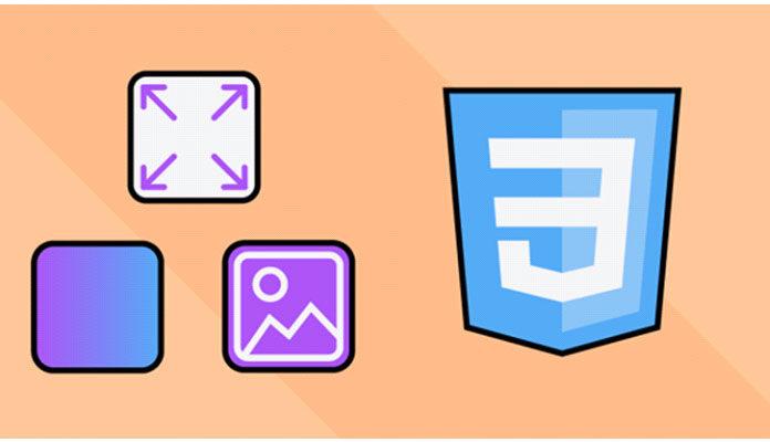 начало работы с фоном CSS