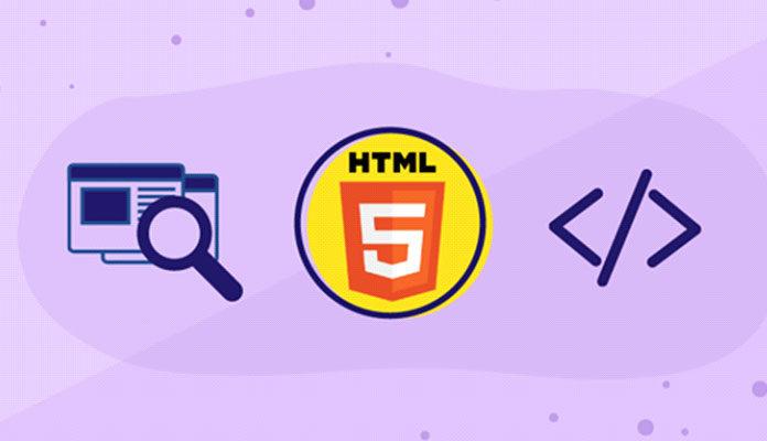создание веб-страницы с нуля с помощью HTML
