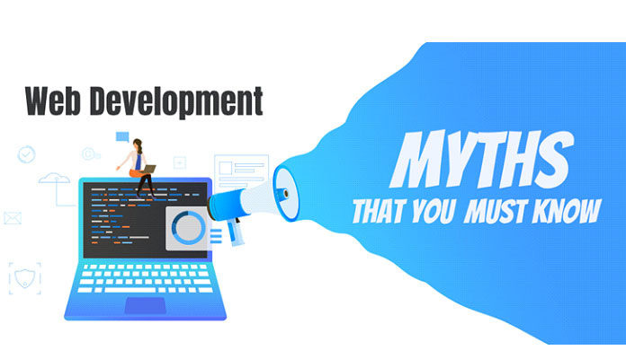 7 главных мифов о веб-разработке, которые вы должны знать