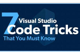 7 хитростей VS Code, которые вы должны знать