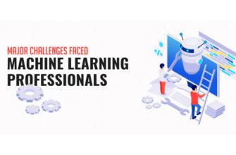 7 основных проблем, с которыми сталкиваются профессионалы машинного обучения