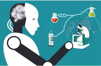 7 приложений машинного обучения в сфере здравоохранения