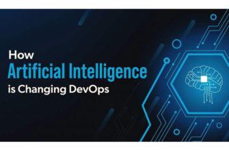 Как искусственный интеллект меняет DevOps