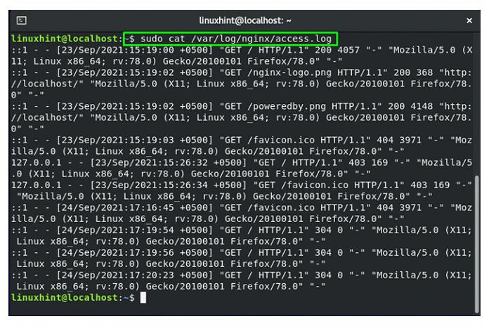 Как исправить ошибку 404 Nginx спомощью